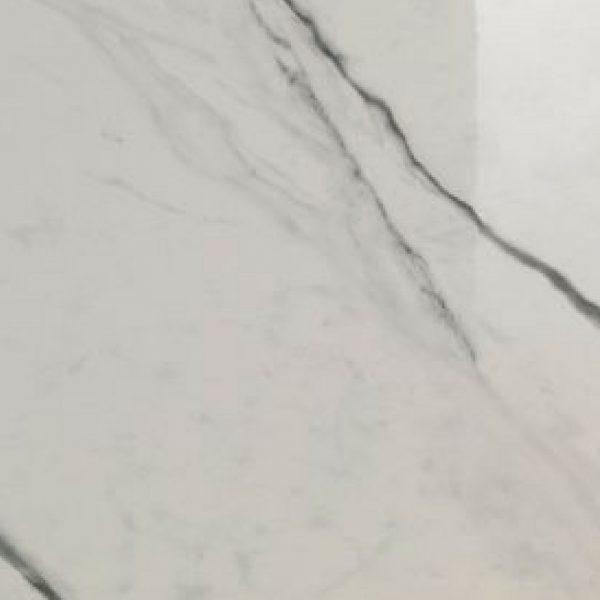 300×100 Granitna keramika velikog formata Timeless Marble Statuario White, Lea Ceramiche