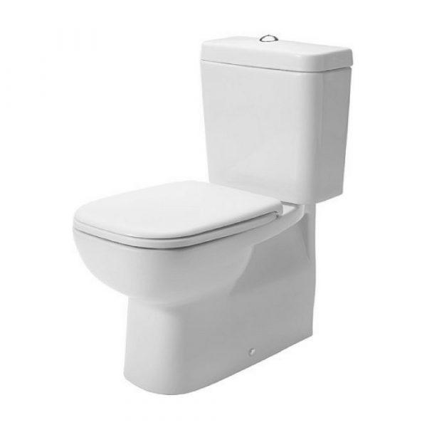 D-Code WC šolja, Vario, 355×650