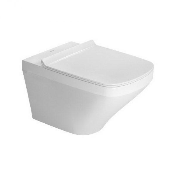 DuraStyle WC šolja, sanitarna, konzolna, zidna, 370×540