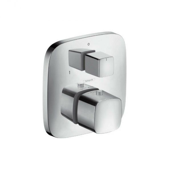 PuraVida termostatski mešač sa prebacivačem