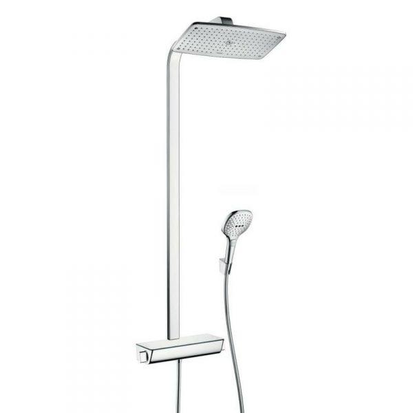 Raindance Select 360 Showerpipe