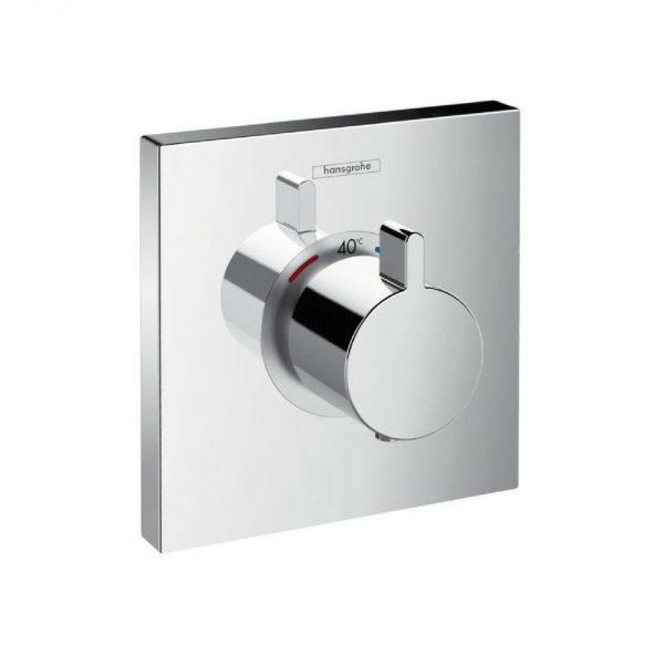 Select visoko protočni termostatski mešač