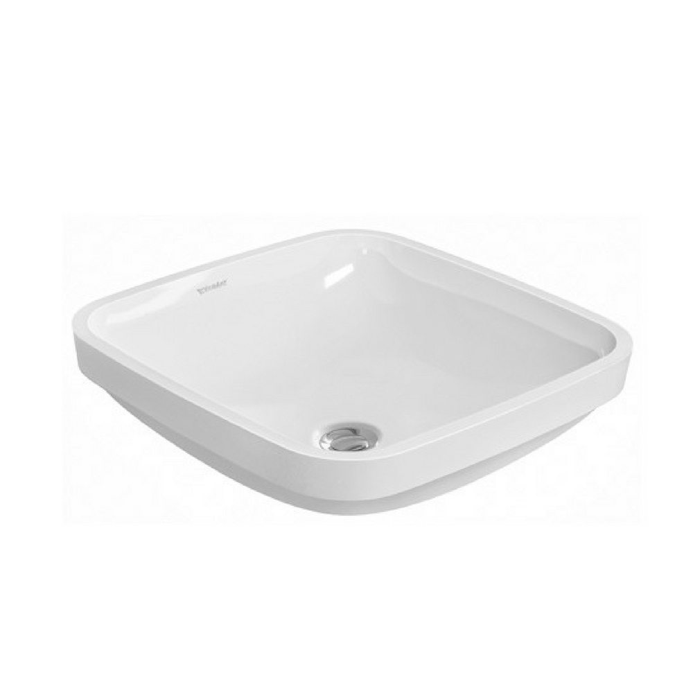 durastyle lavabo podgradni 370x370 duravit akvabutik. Black Bedroom Furniture Sets. Home Design Ideas