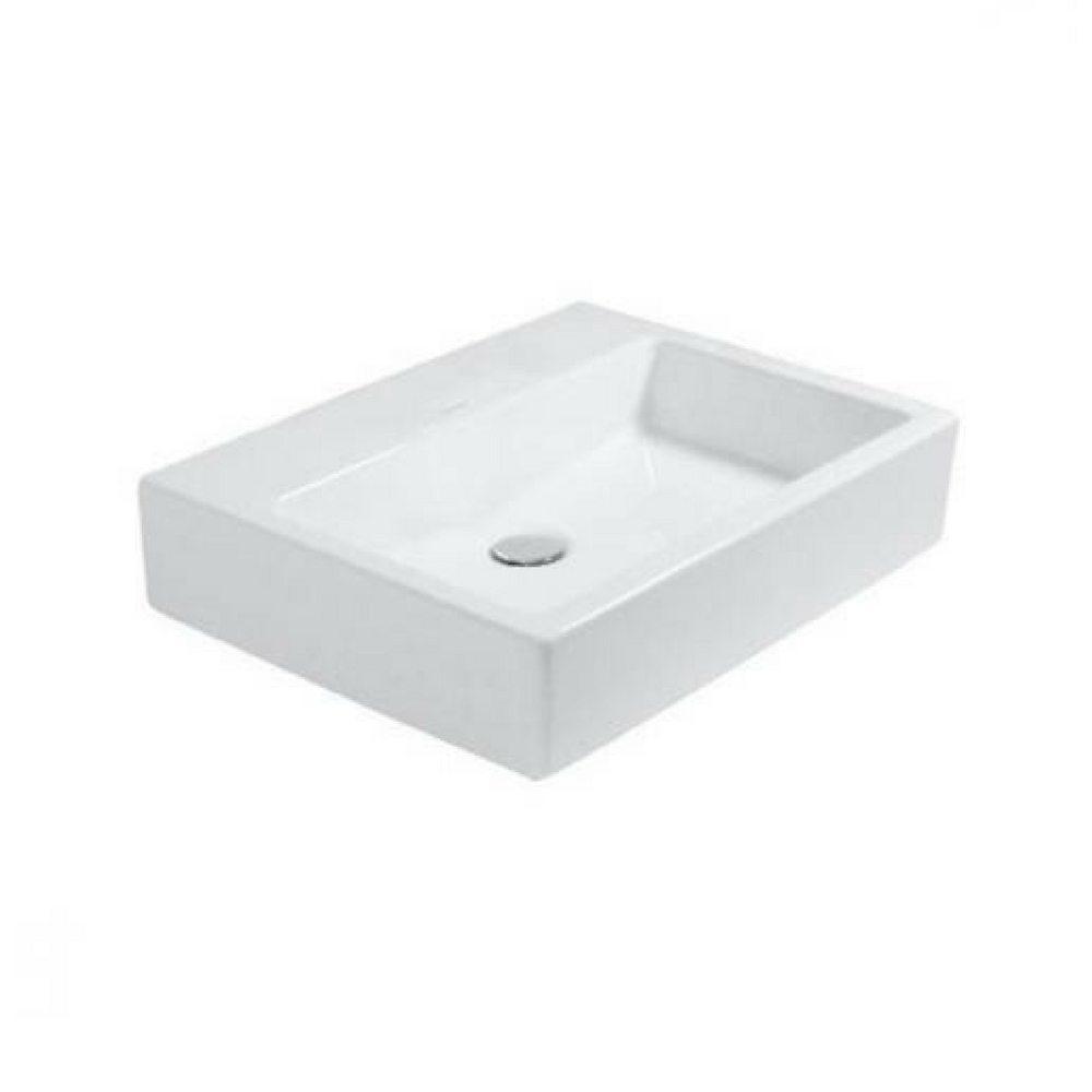 Vero lavabo bez rupe 500x470, Duravit | Akvabutik