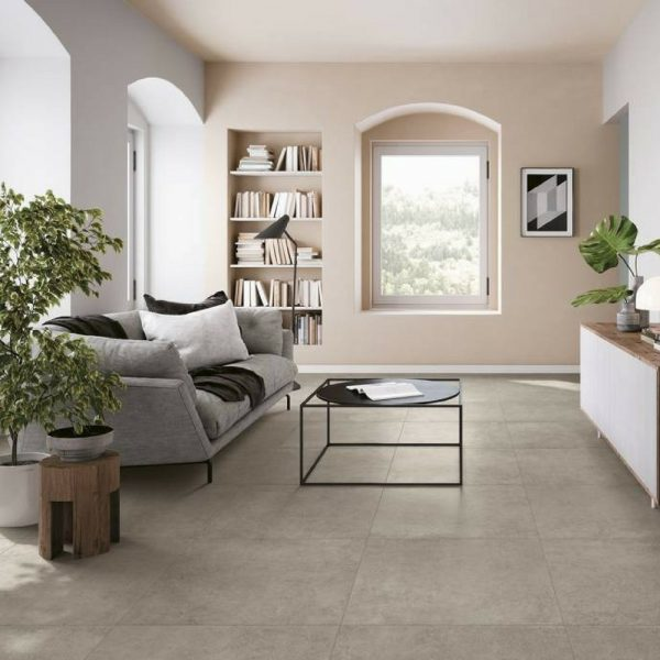 graitna keramika mat obrada siva izgled betona 9mm debljine 30x60. Black Bedroom Furniture Sets. Home Design Ideas