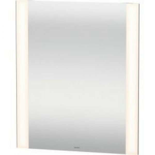 DU Light and Mirrors ogledalo, sa svetlom 1000×700 better Duravit