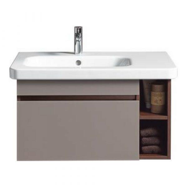 DuraStyle kupatilski nameštaj 730×448 front 43 Duravit