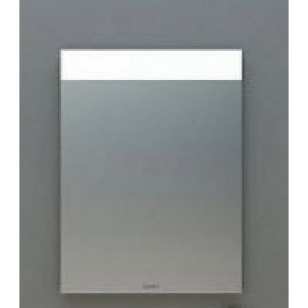 DuraStyle ogledalo sa osvetljenjem 600×800 Duravit