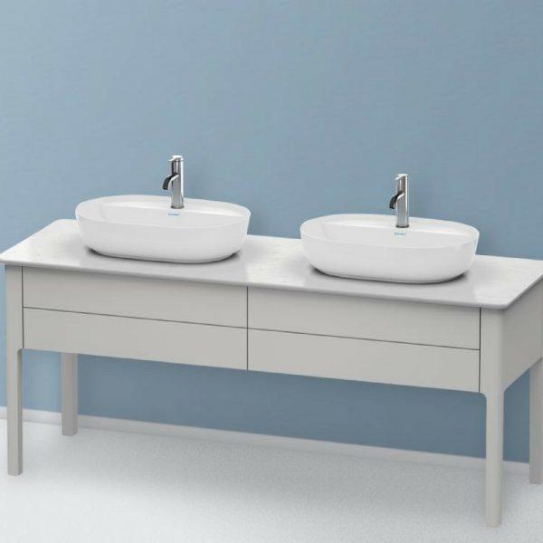 Luv kupatilska komoda samostojeća 1733×743 Duravit