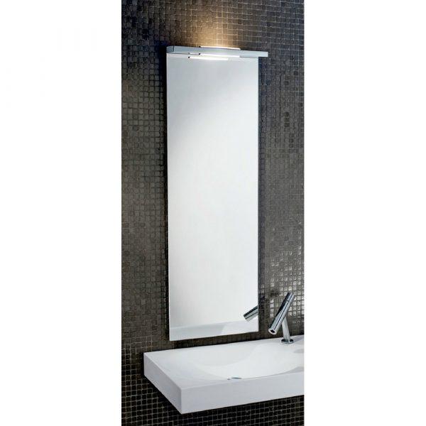 Ogledalo sa osvetljenjem 1000×340 Decor Walther