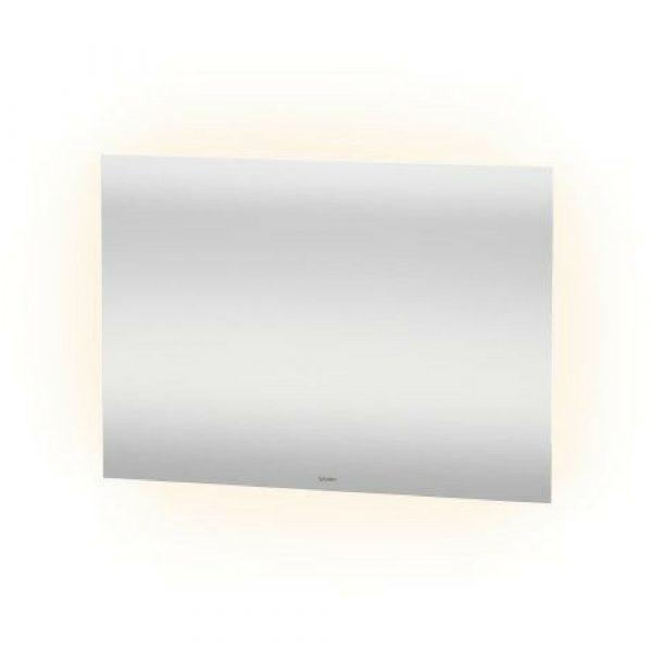 Ogledalo sa osvetljenjem 1000×700 best 48W Duravit