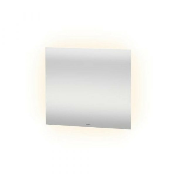 Ogledalo sa osvetljenjem good 600×700 36W Duravit