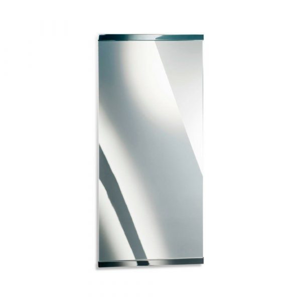 SP 803 Mirror – chrome ogledalo 320×800 Decor Walther