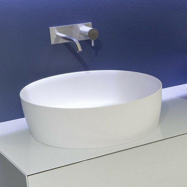 Antonio Lupi Catino nadgradni umivaonik 500mm 2