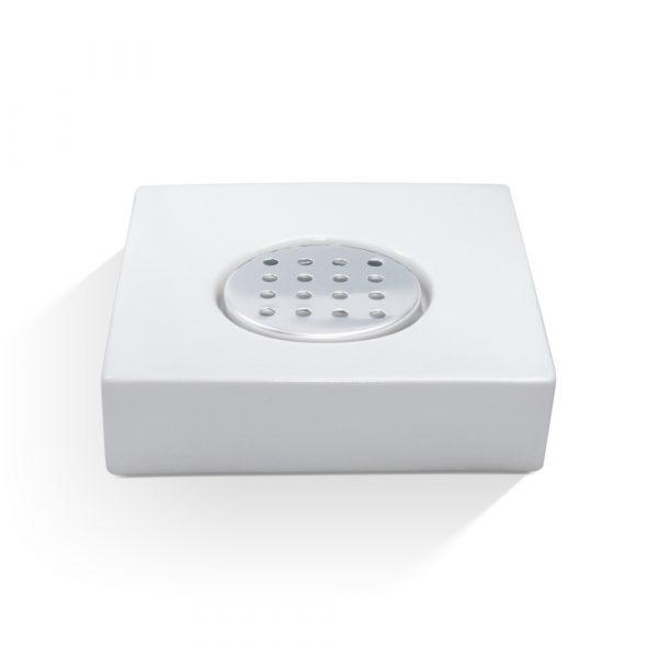 Držač sapuna, porcelan hrom DW 604 Decor Walther