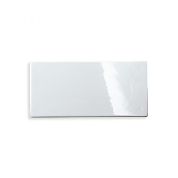 Keramička tacna, DW 516 Tray, bela, Decor Walther