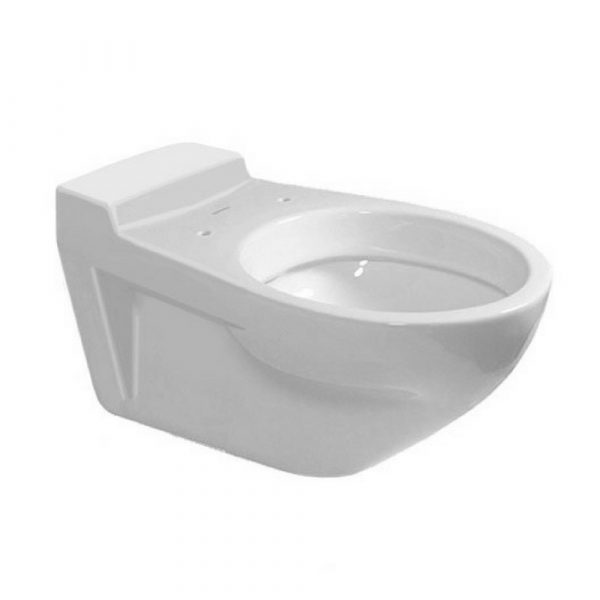 Konzolna wc šolja 70 cm Architec bela, Duravit