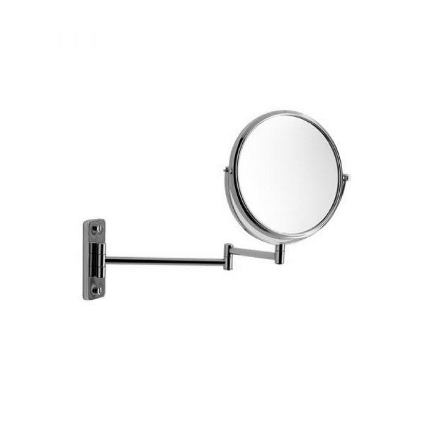 Kozmetičko ogledalo, bez osvetljenja, 3x uvećanje, D-Code, Duravit 1
