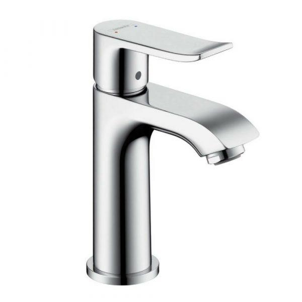 Slavina za lavabo Metris 100 Hansgrohe