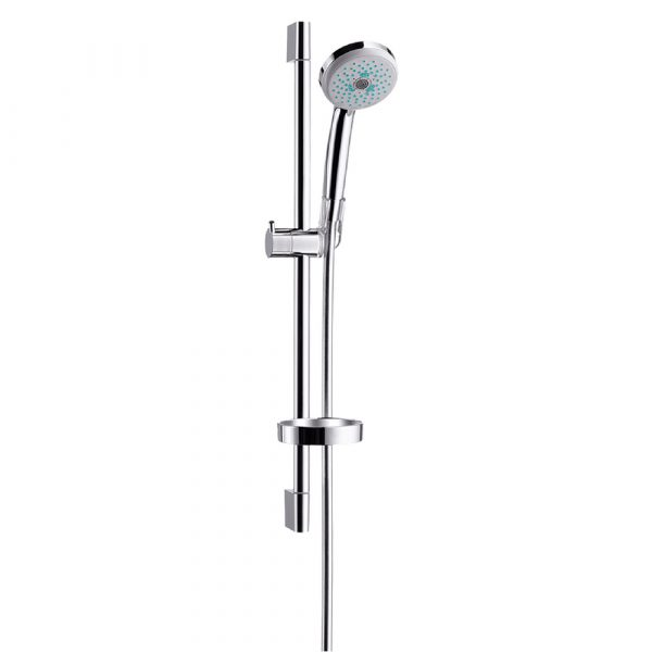 Tuš set Croma 100 Multi UnicaC 650mm Hansgrohe