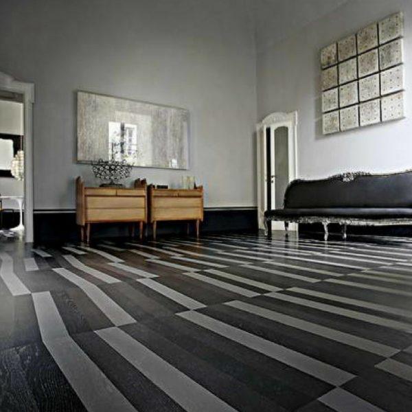 Vibrazioni Oleonature hrast parket San Gimignano 1311 Listone Giordano