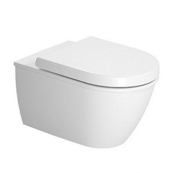 WC konzolna šolja 370x540mm Darling New Duravit