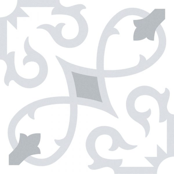 20×20 Dekorativne pločice Decori Misti, keramika Self