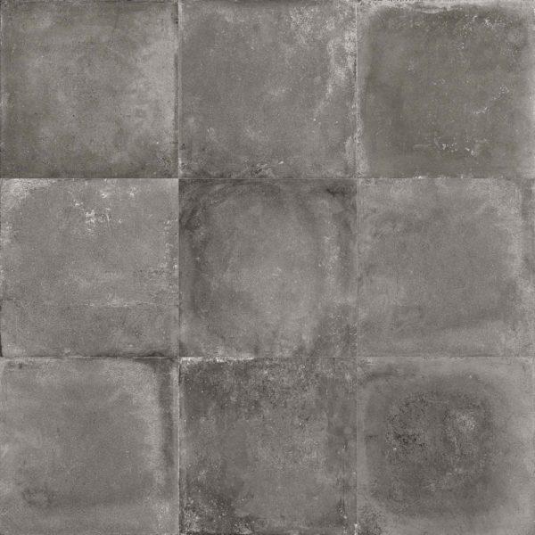 40×80 Granitna pločica izgleda betona Graphite Backstage, keramika Flaviker