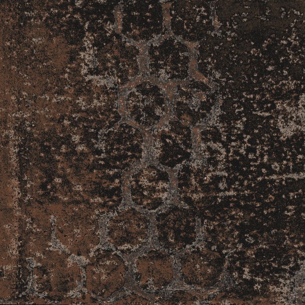 20×20 Granitne pločice Black Gold, serija Elements, Self Style keramika