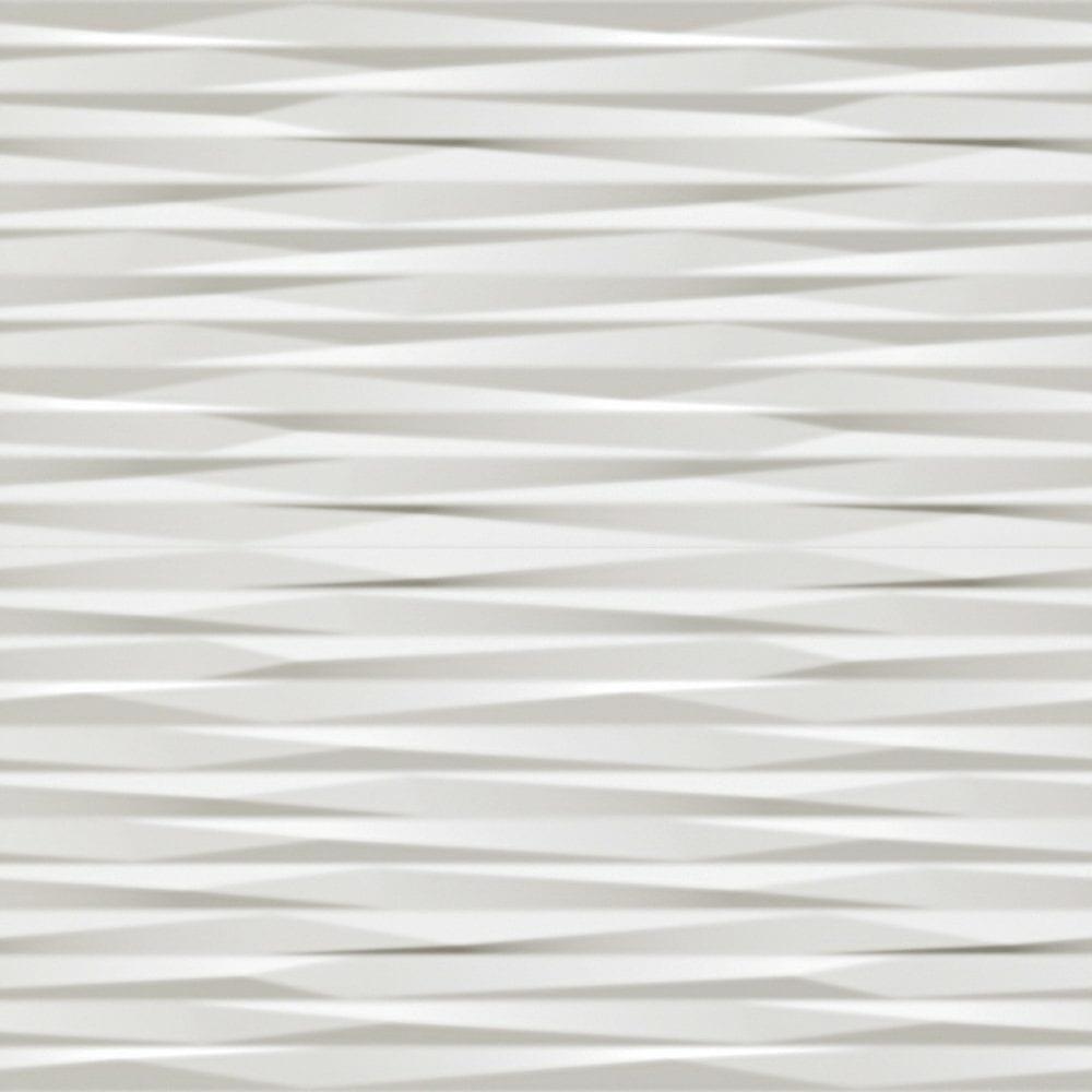 40×80 3D Wall 3D Blade White Matt 40×80 Atlas Concorde 1