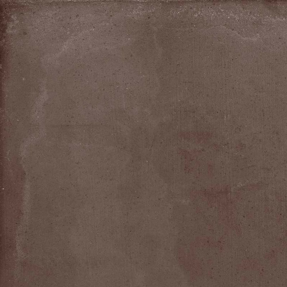 60X60 Granitna keramika, matirana, boja braon, MUD, Caesar 1
