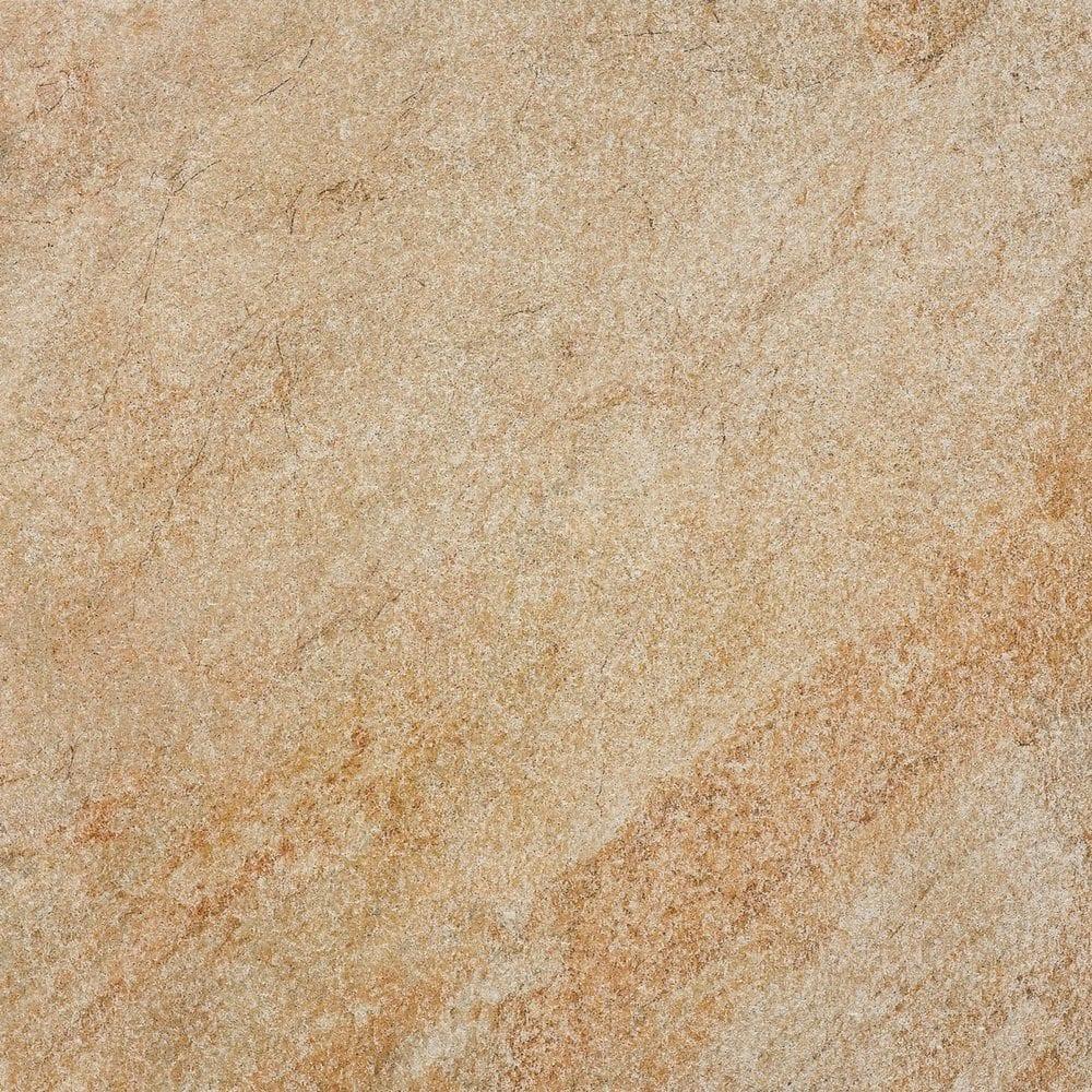 60×60 Stonequartz Bergen Fiammata Granitna Keramika Cotto D Este 1