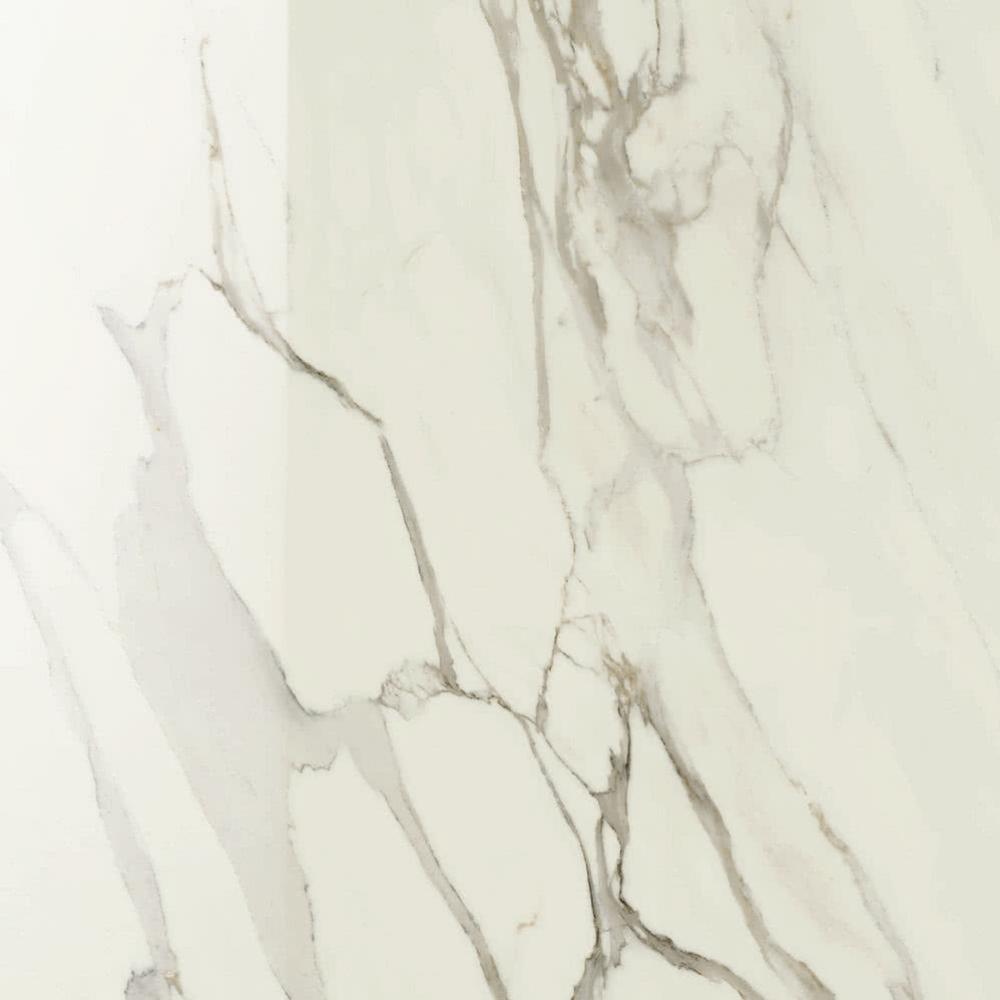 75×75 Granitne pločice Anima Calacatta, keramika Caesar