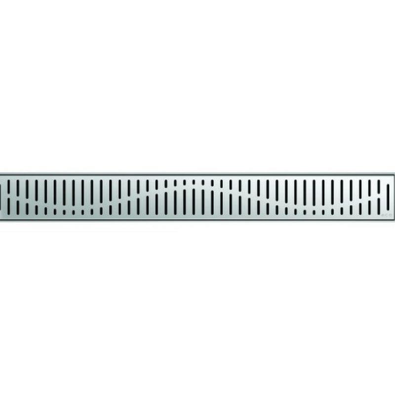 ACO Classic telo sa flanšom 585 mm, sa Wave rešetkom, visina 65 mm 1