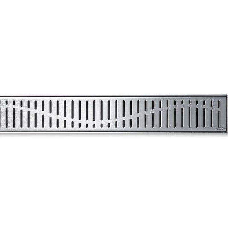 ACO Classic telo sa flanšom 685 mm, sa Wave rešetkom, visina 65 mm