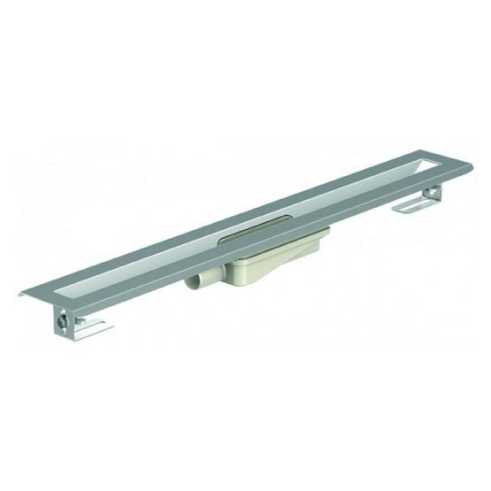 ACO Slim telo kanala 800mm, visina 55 do 85mm
