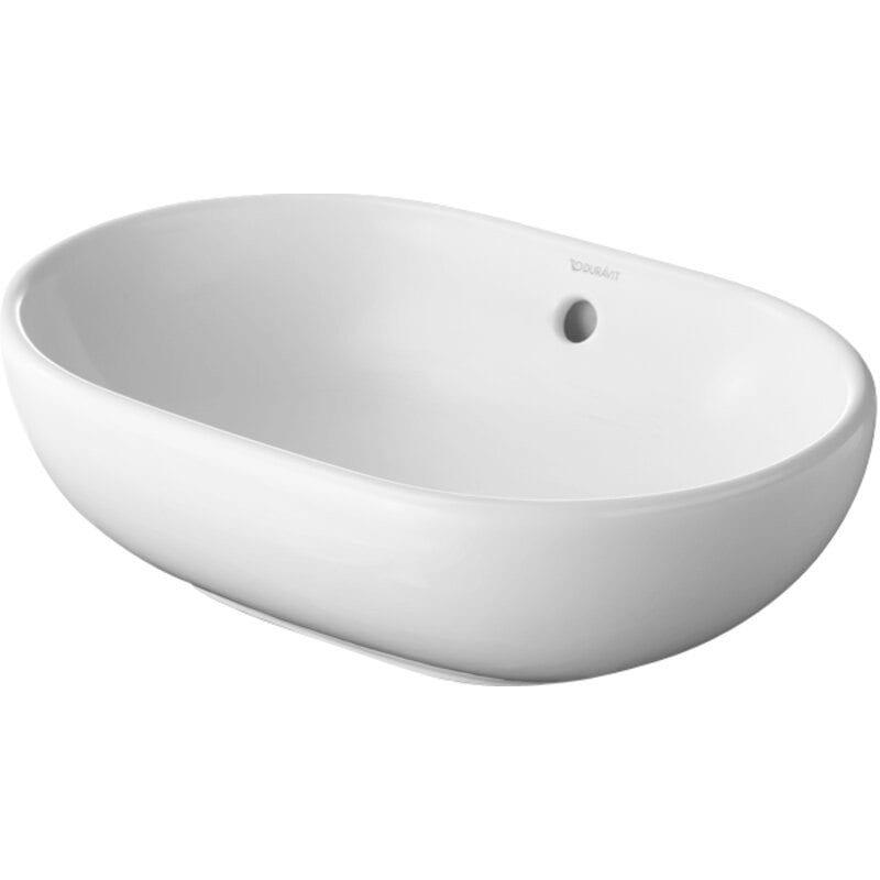 Bathroom Foster Lavabo, 495×350 mm Duravit 1