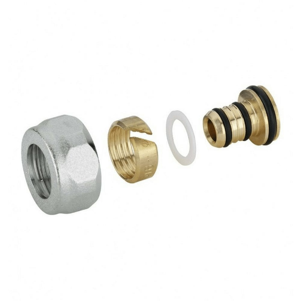 COR adapter za multilayer cevi prečnika 18 mm 1