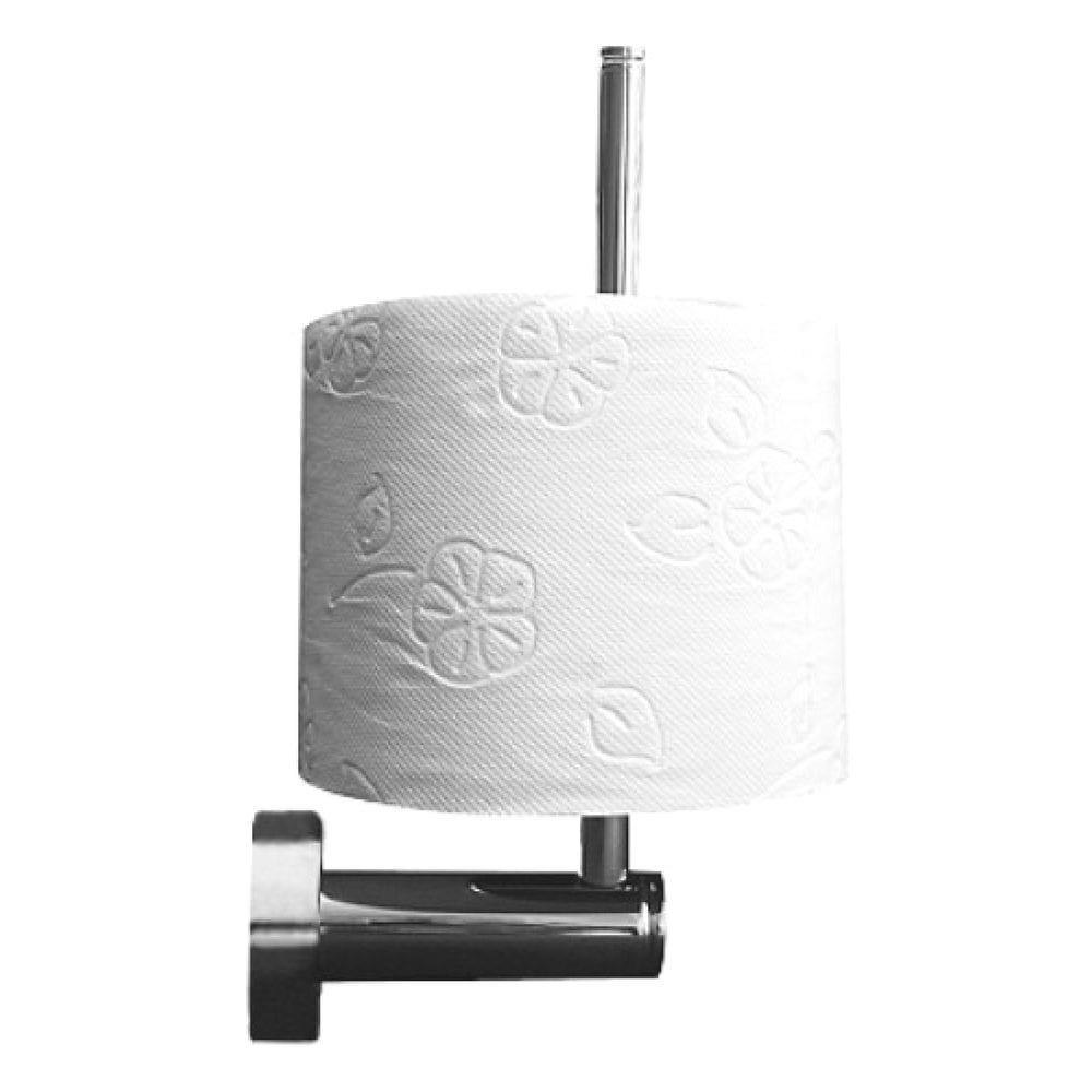 D-Code Držač rezervnog toalet papira, hrom, Duravit 1