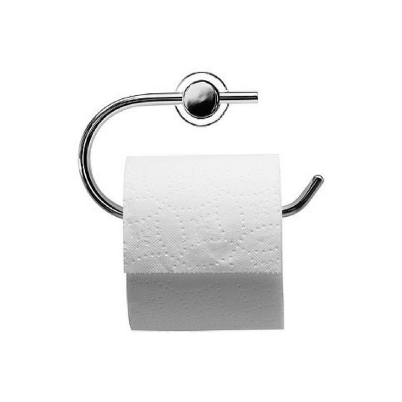 D-Code Držač toalet papira, hrom Duravit 1
