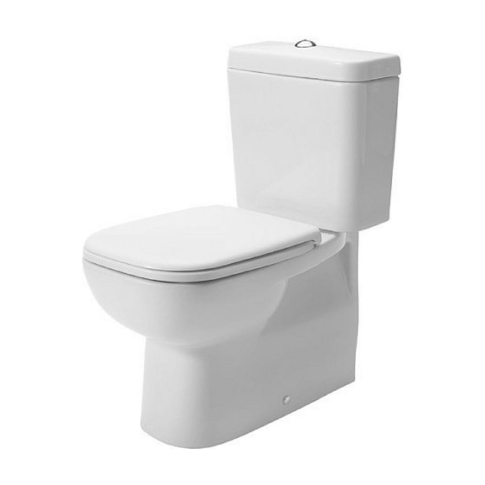 D-Code WC šolja, Vario, 355×650, Duravit 1