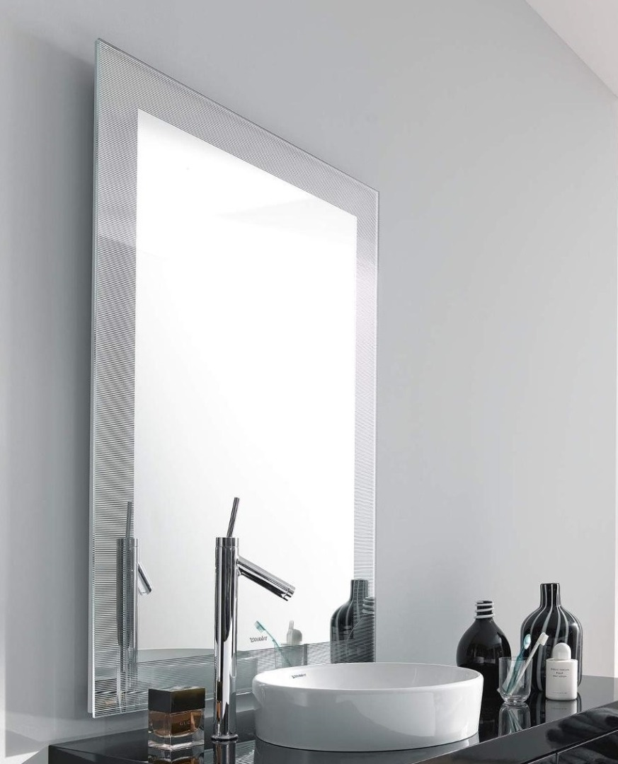 DU Starck Ogledalo, 766x1106x60 mm