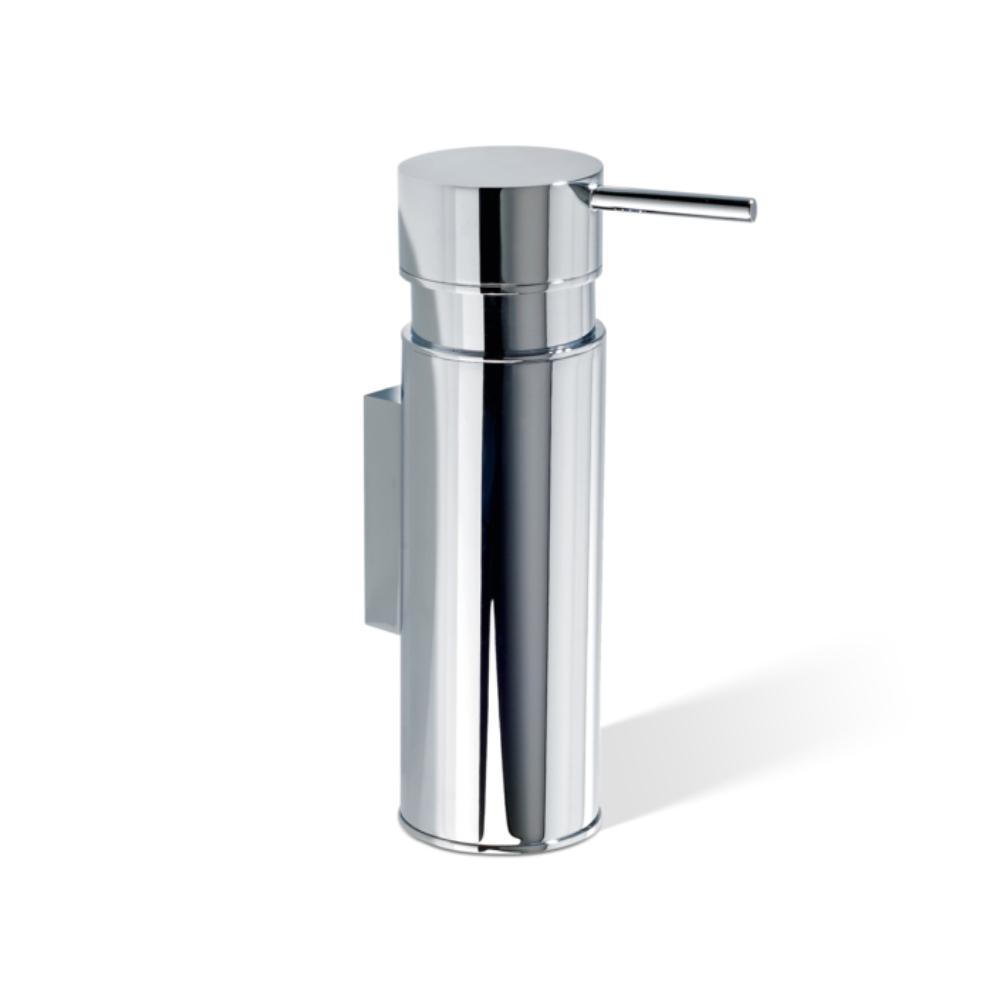 Dozator za tečni sapun, zidna montaža, DW 435, hrom, Decor Walther