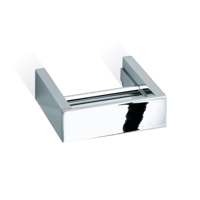 Držač toalet papira, Kvadratnog oblika, BK TPH5, Decor Walther 1