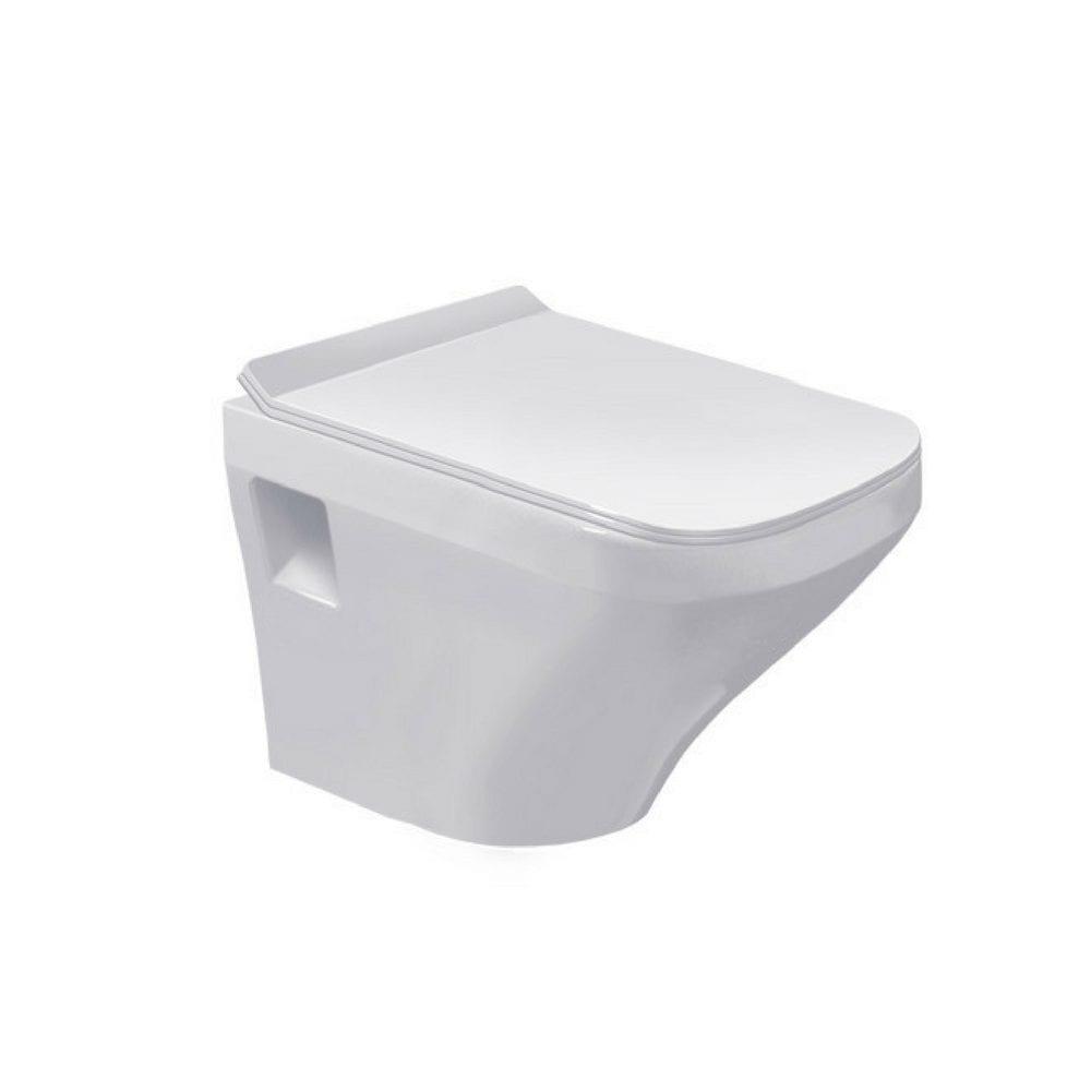 DuraStyle Compact WC šolja, konzolna zidna 1