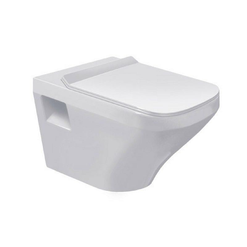 DuraStyle WC šolja, konzolna zidna, 370×540 Duravit 1