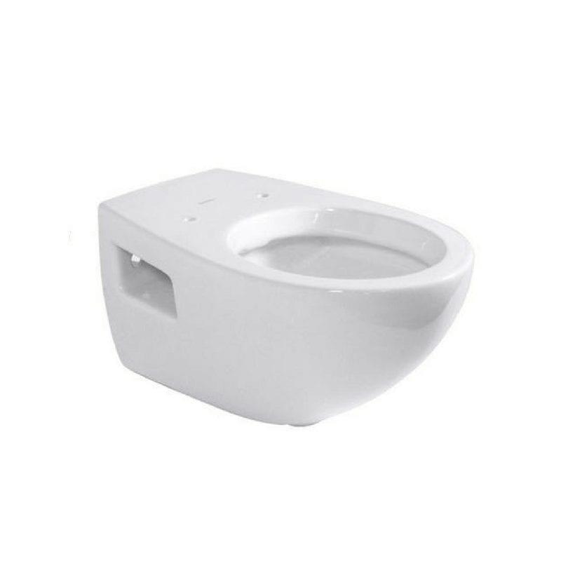Duraplus Colomba WC šolja, konzolna zidna 1