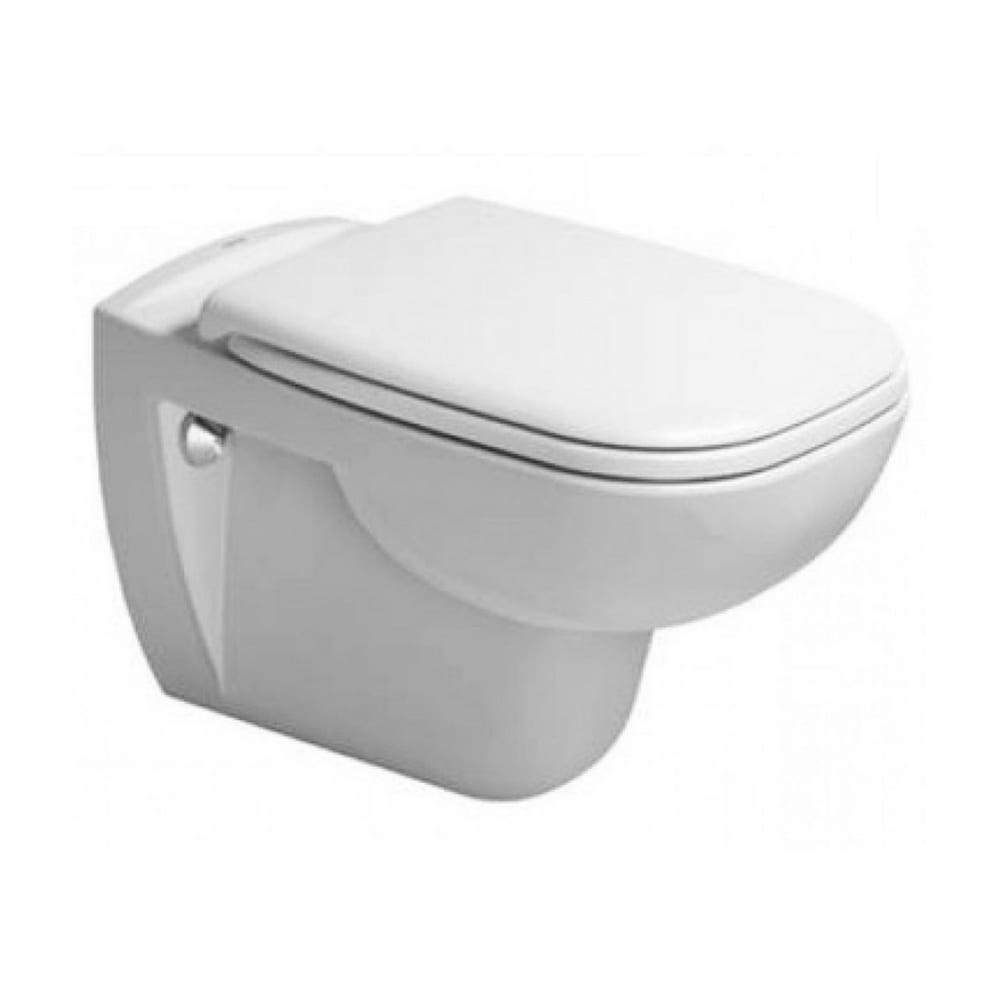DU D-code konzolna wc šolja, Duravit 1