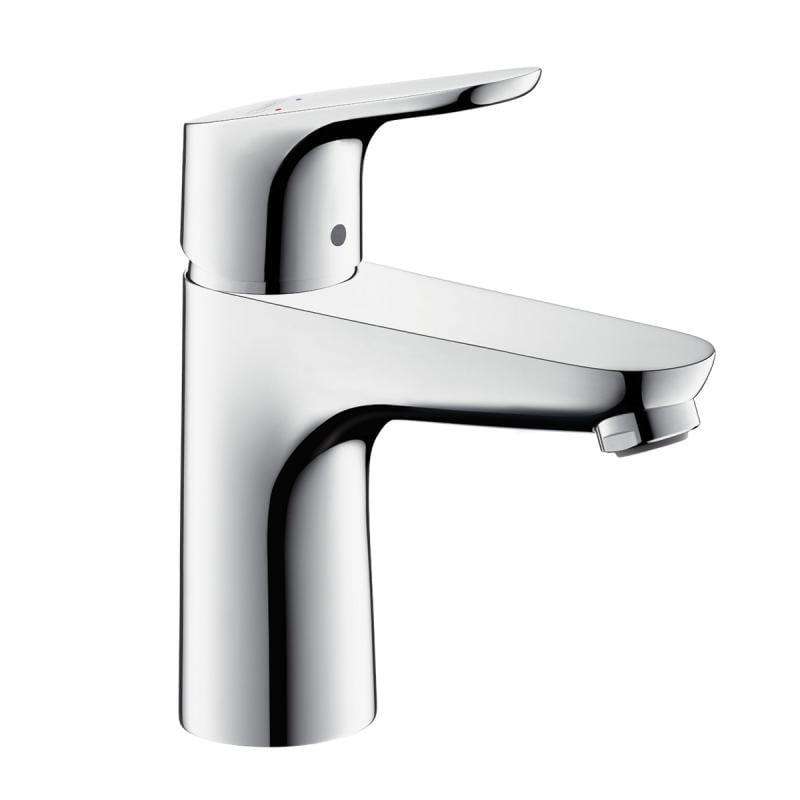 Focus 100 za lavabo Hansgrohe 1