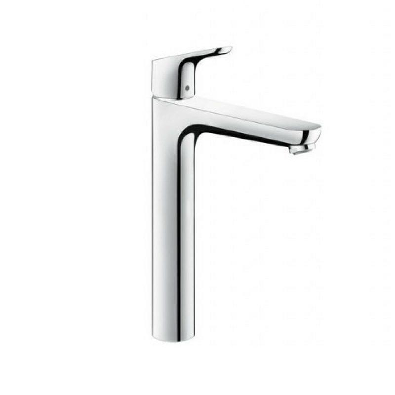 Focus 230 visoka slavina za lavabo Hansgrohe 1